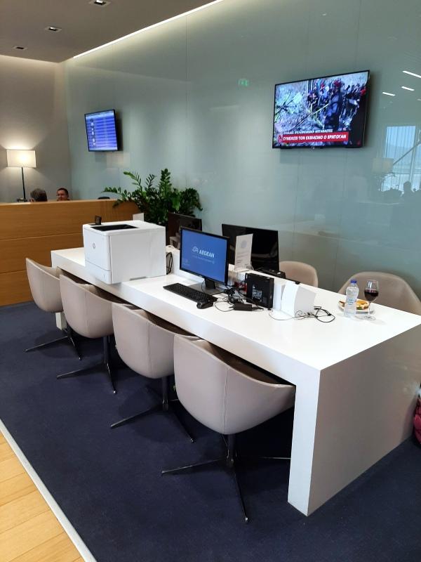 a3 lounge computers