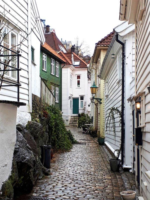 wooden houses bergen trip report