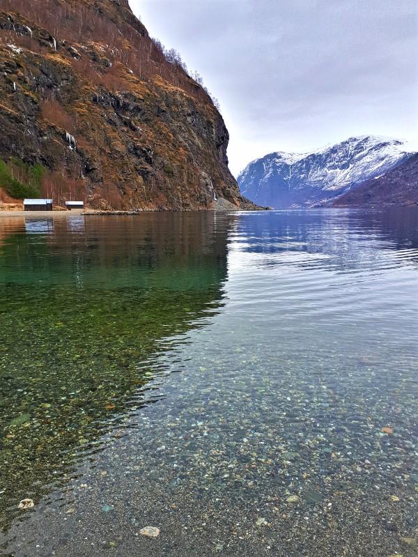 flam norway aurlandsfjord