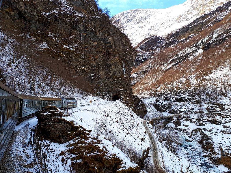 flam railway canyon