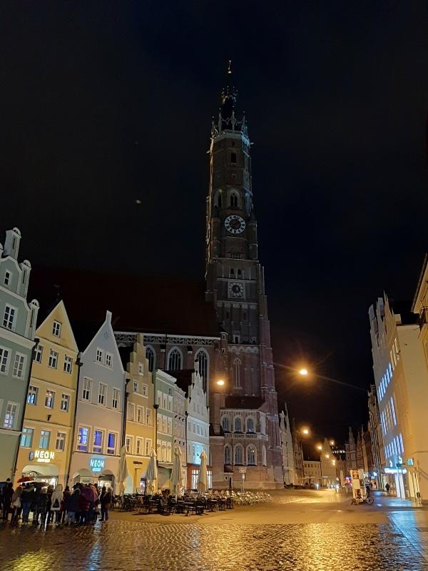 landshut bavaria germany