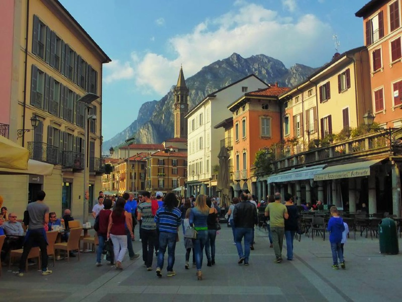 lecco lake como day trip