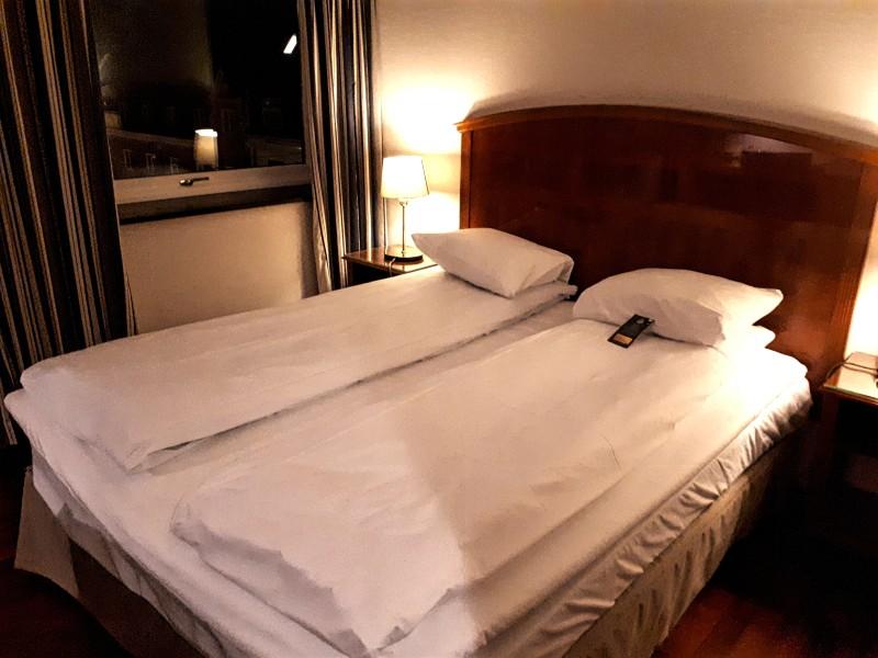 first hotel marin bergen