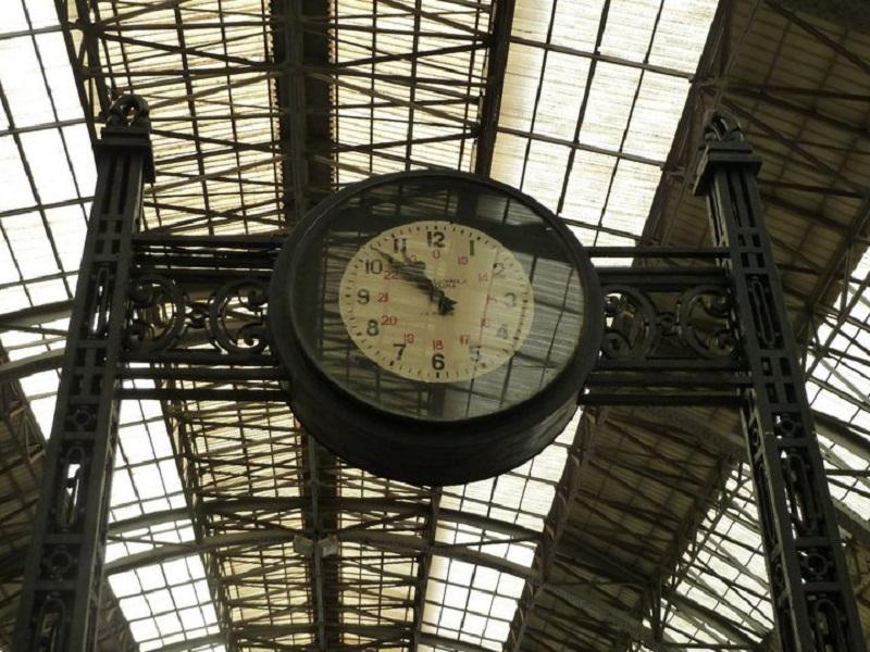 portbou station