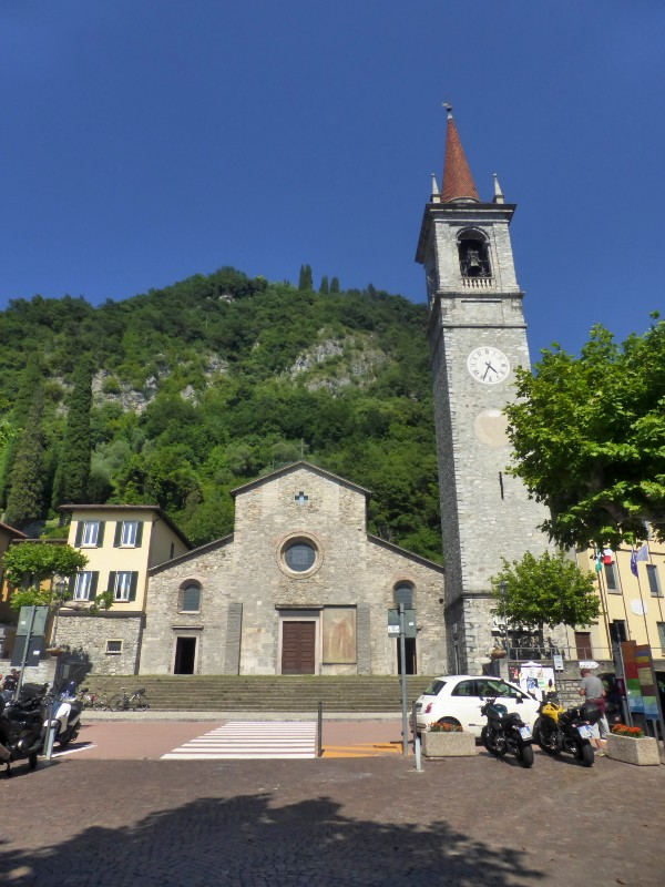 varenna church