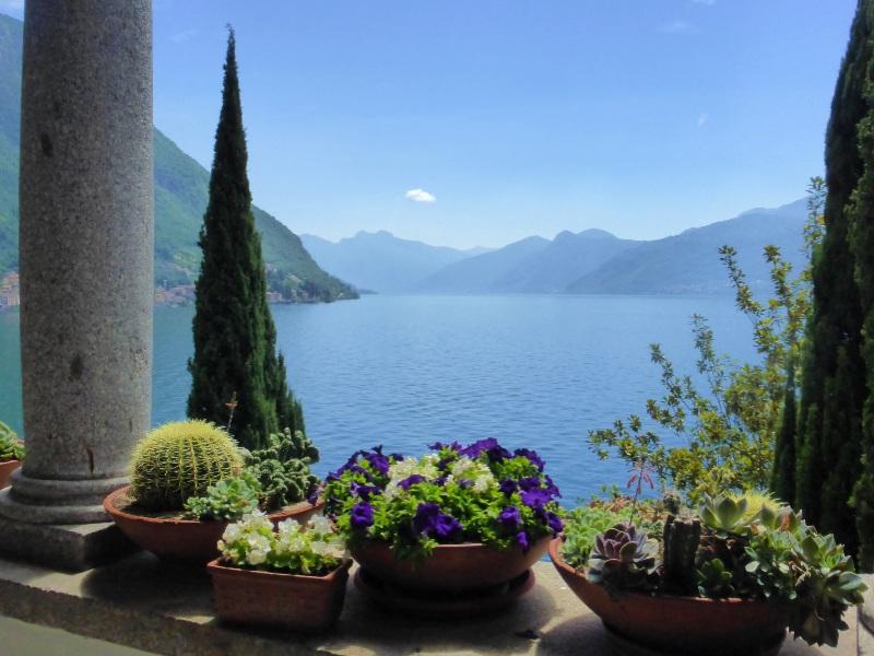 villa monastero lake como varenna