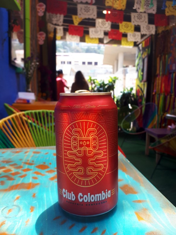 colombian beer club colombia