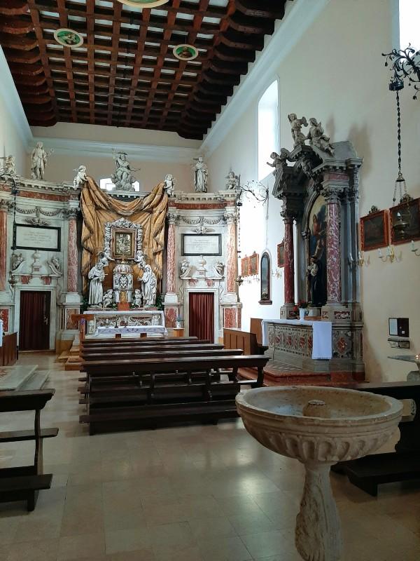 saint clare church