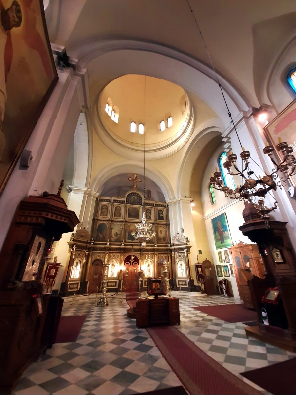saint nicholas church
