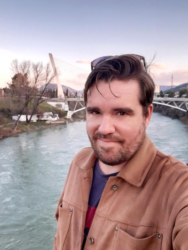 selfie montenegro koen