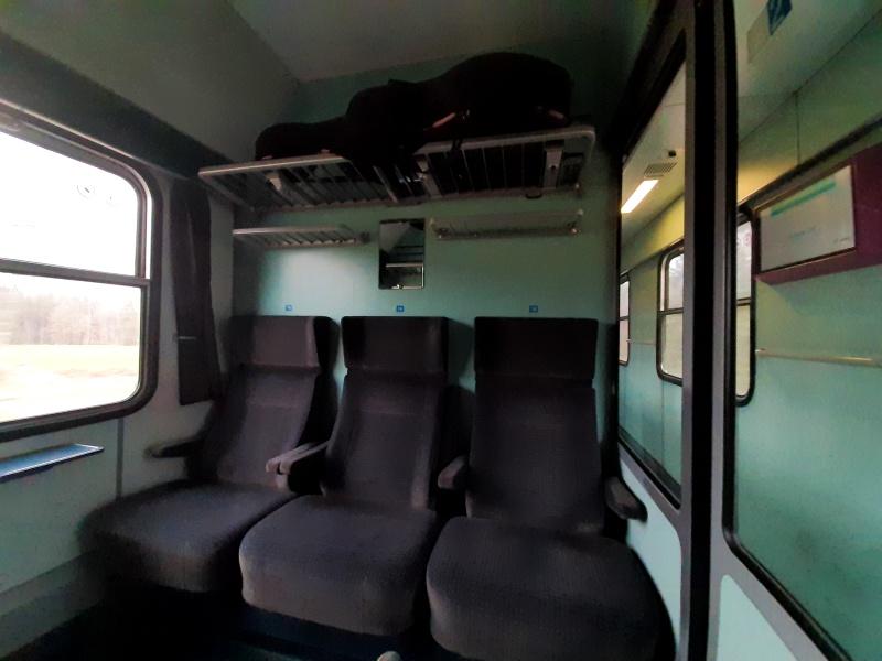alx train