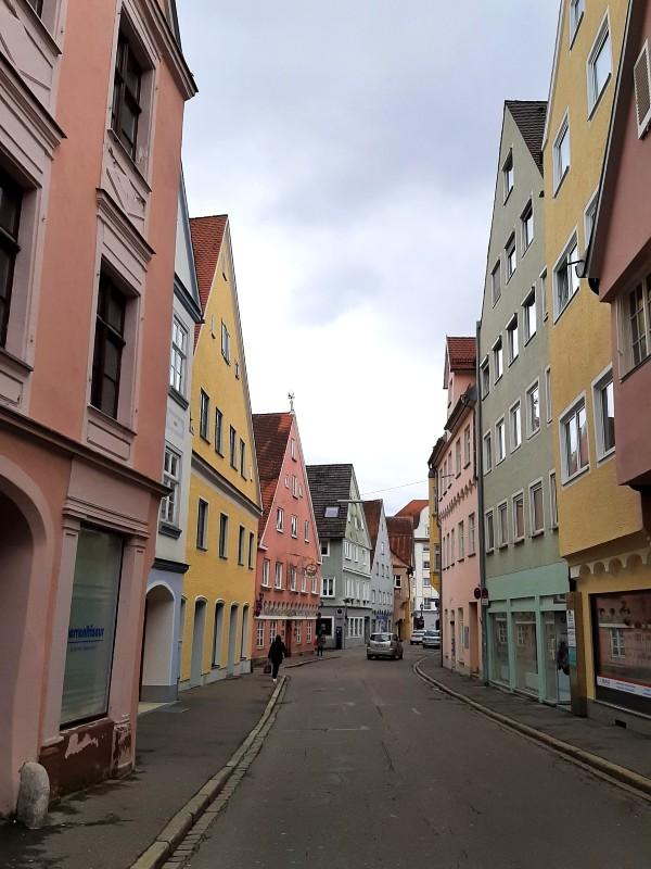 memmingen street