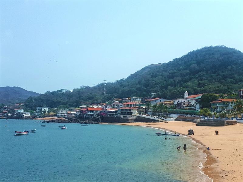 isla taboga day trip
