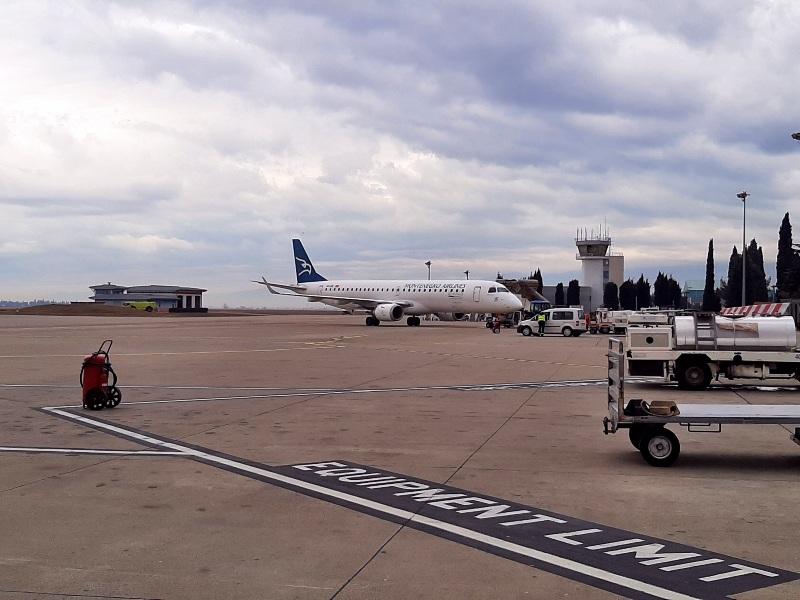 montenegro airlines podgorica