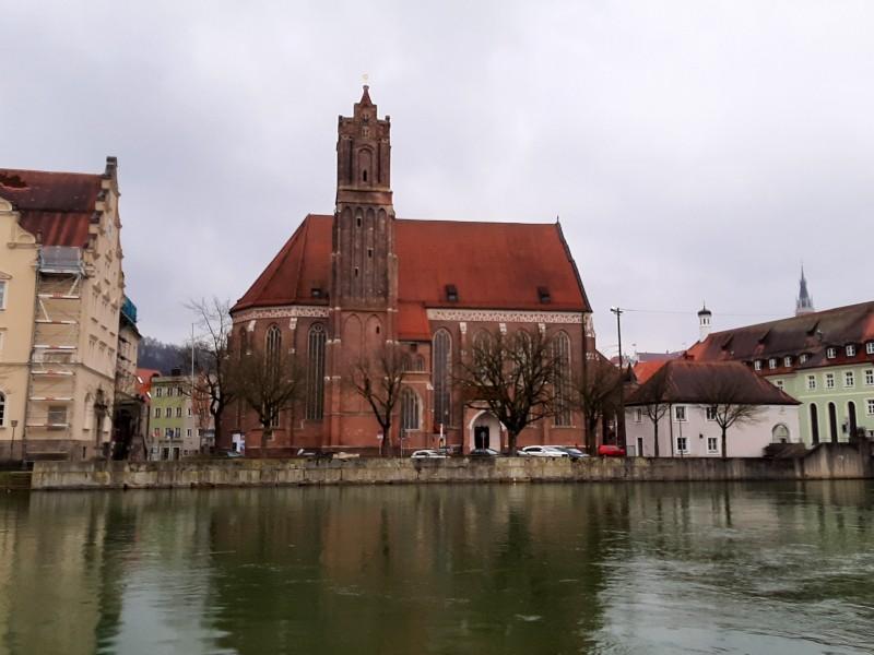 heilige geistkirche