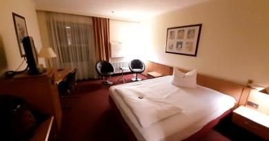 michel hotel landshut room