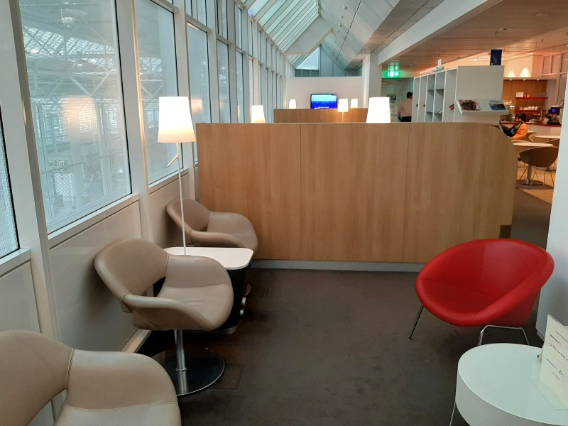 air france klm lounge munich