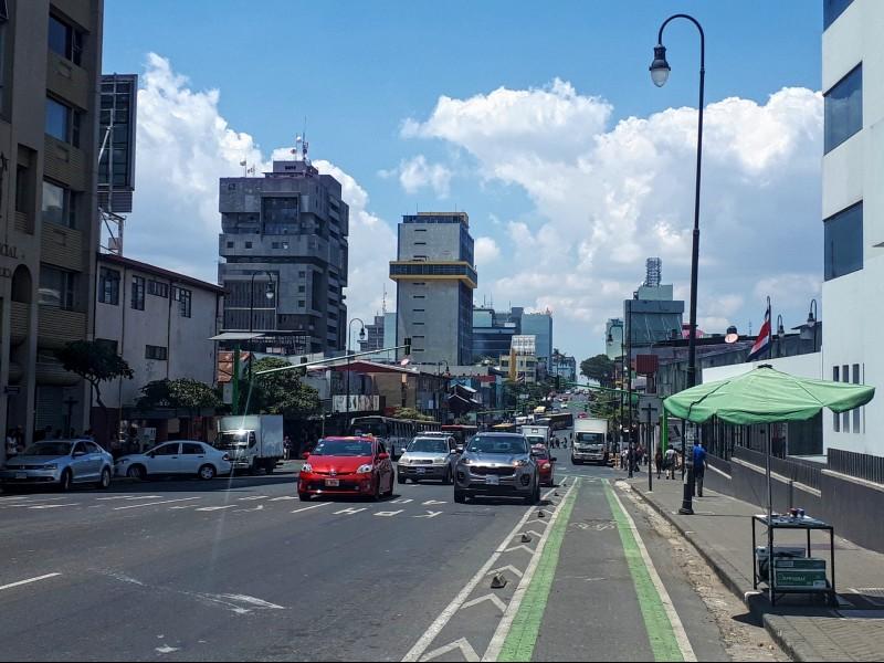avenida 2 san jose