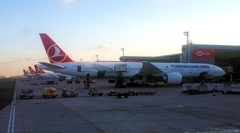 turkish airlines planes status extension istanbul