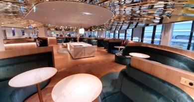 air france terminal 2e hall l lounge