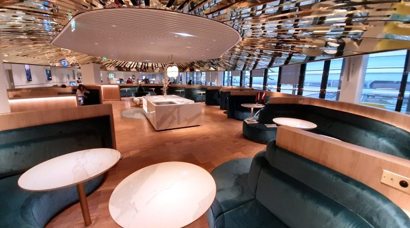 air france terminal 2e hall l lounge