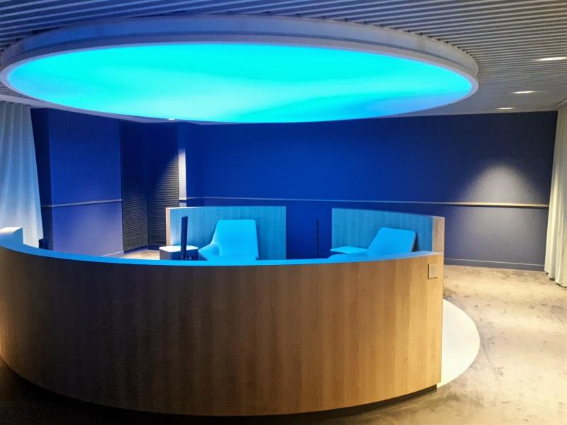 lounger chairs air france lounge hall l terminal 2e