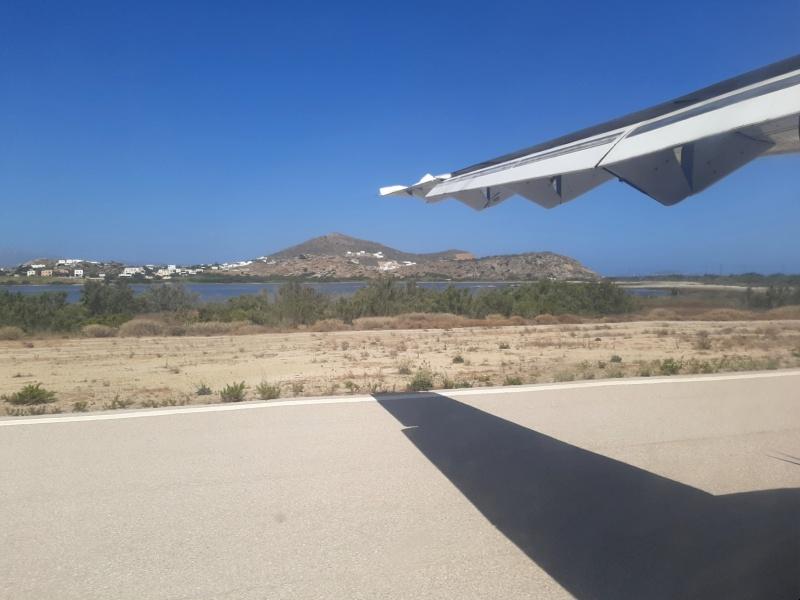 naxos island airport jnk