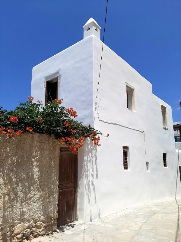 naxos house