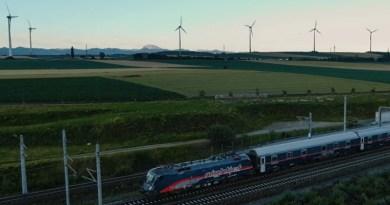 nightjet night train europe