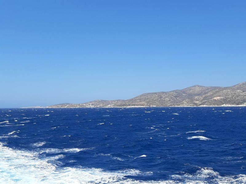 donousa ferry