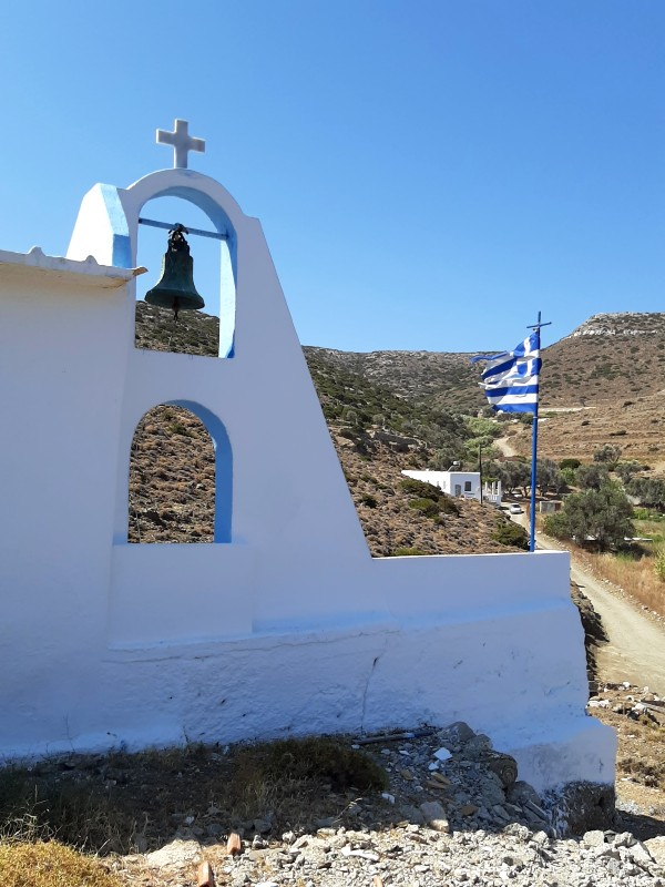 agios konstantinos church