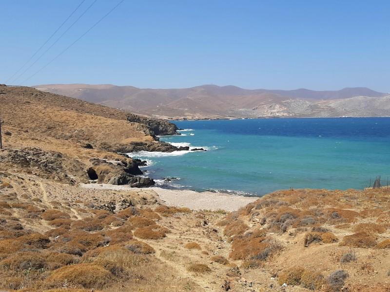 astypalaia beach