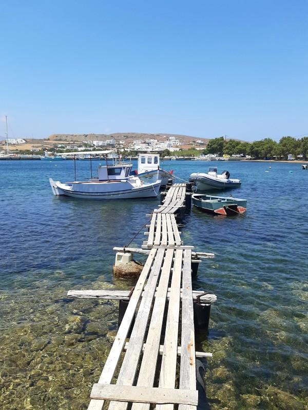 analipsi jetty