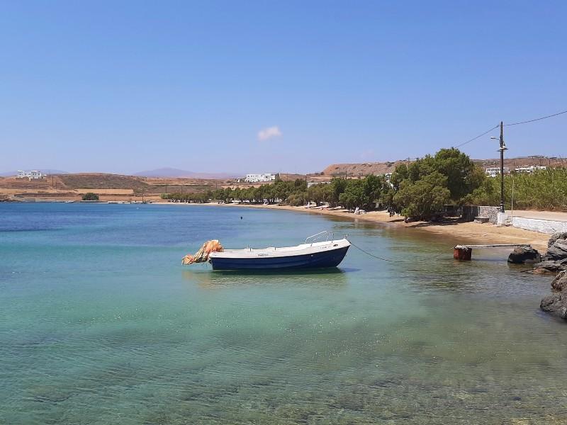 maltezana beach astypalea island