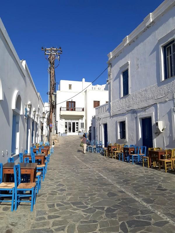 astypalaia town