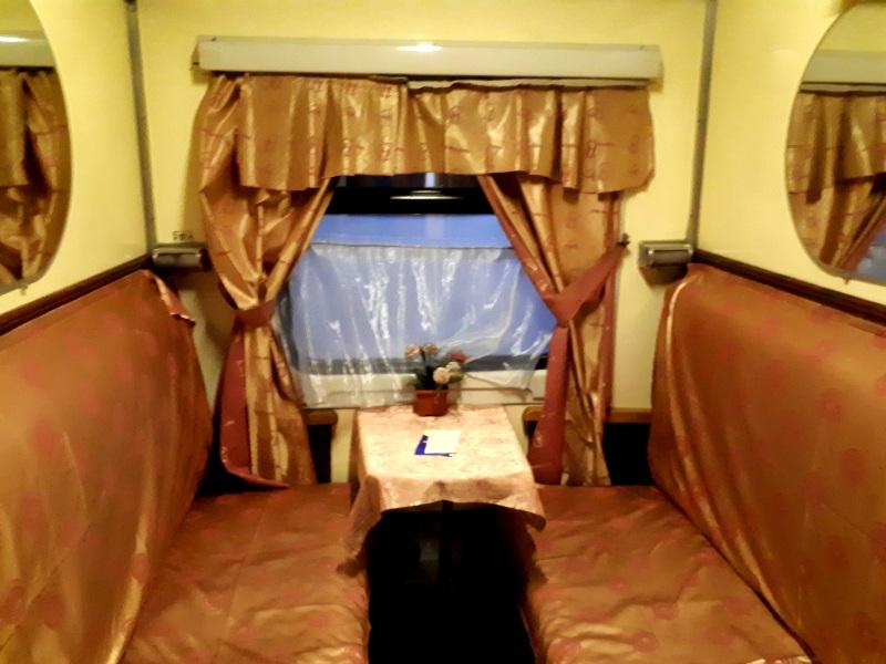 moldova railway train