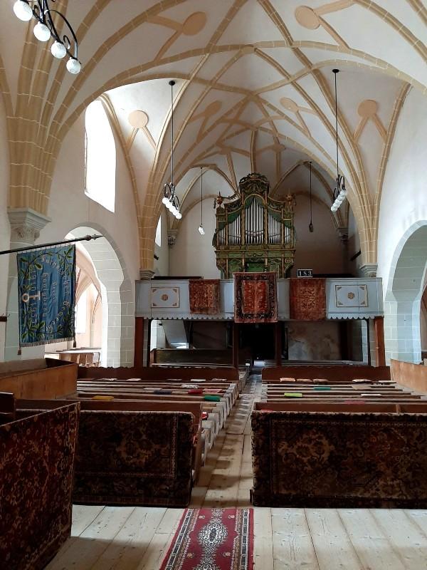 honigberg kirche