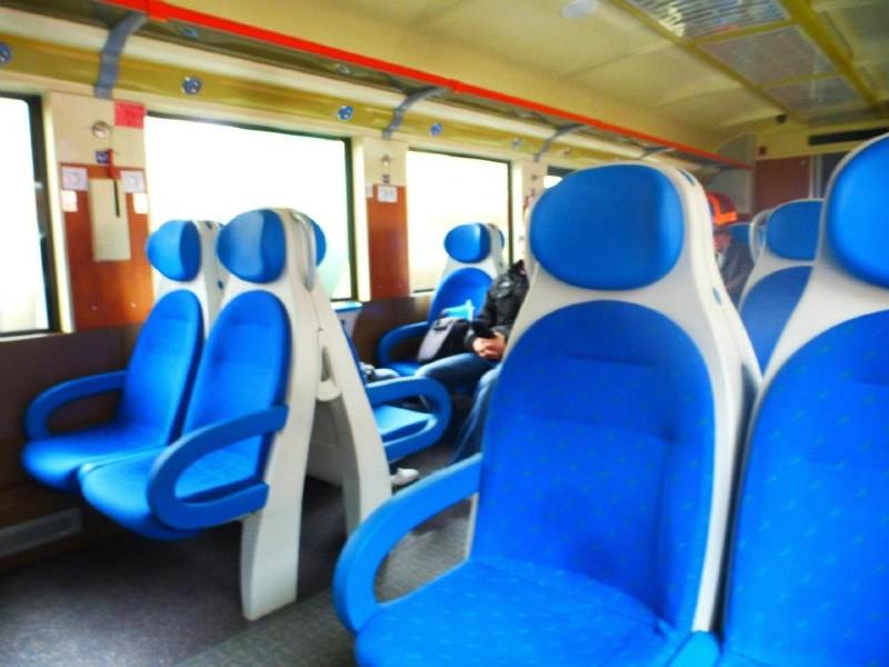 moldova train