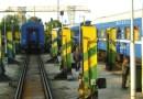 ungheni moldova railways