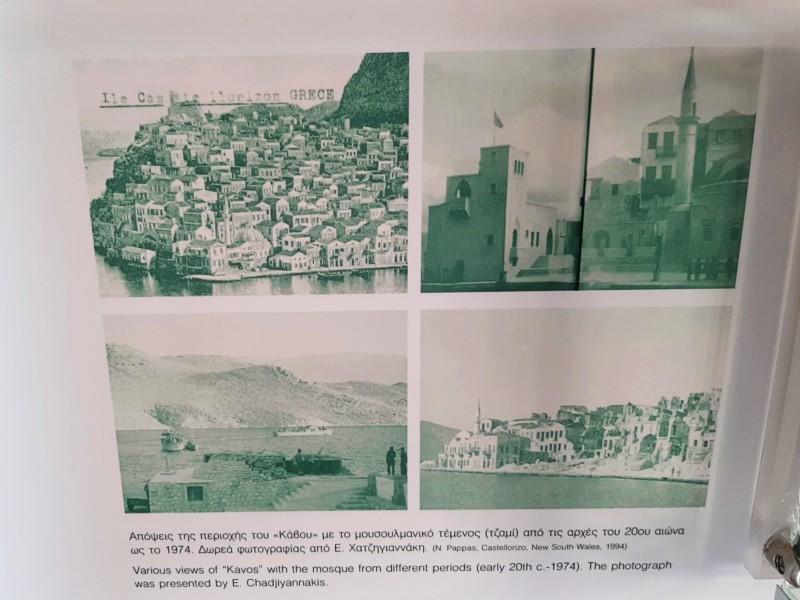 old picture kastellorizo