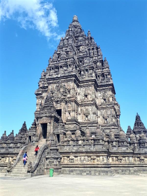 prambanan temple shiva