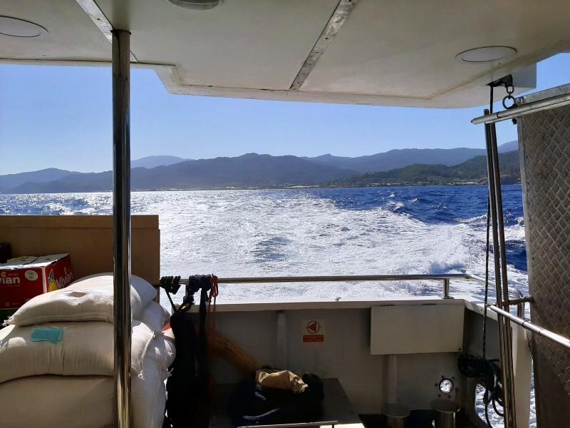 halki ferry rhodes