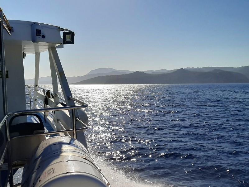 rhodes island ferry