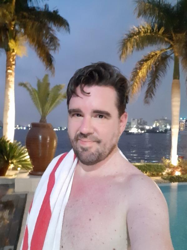 koen swimming pool sofitel cairo