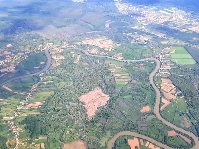 letovanic kupa river croatia