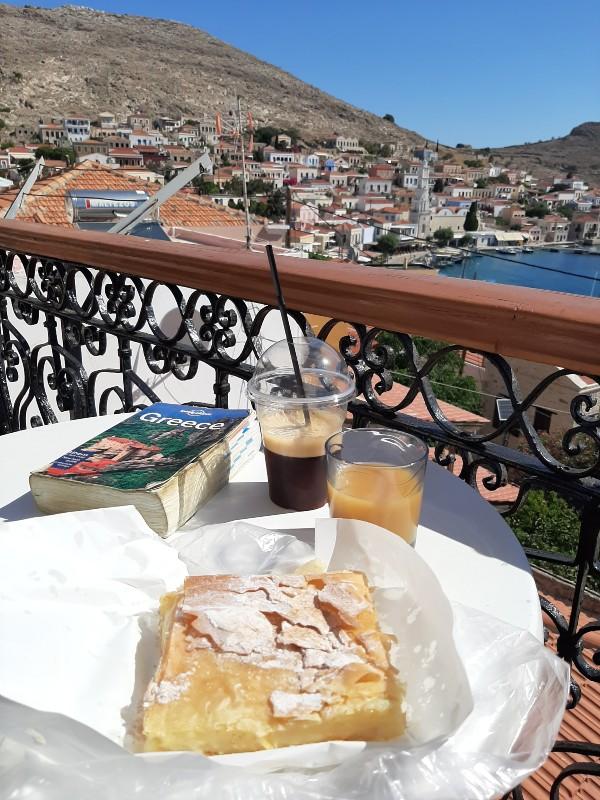 breakfast halki