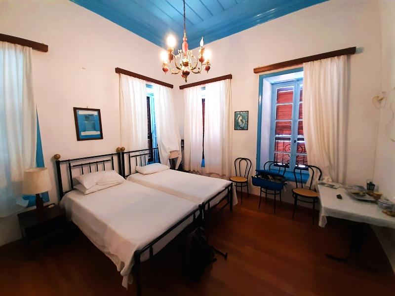 dorothea apartments chalki halki