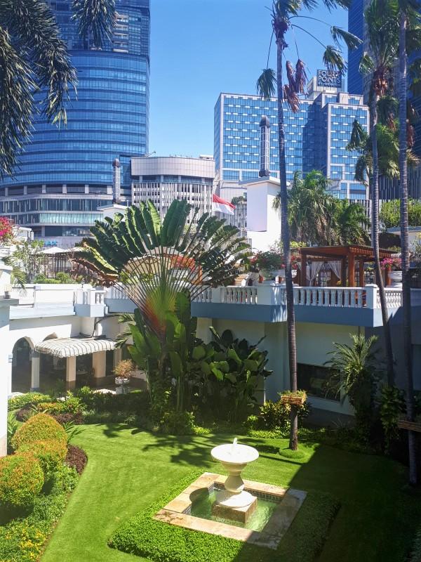garden surabaya