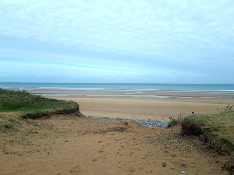 omaha beach d-day