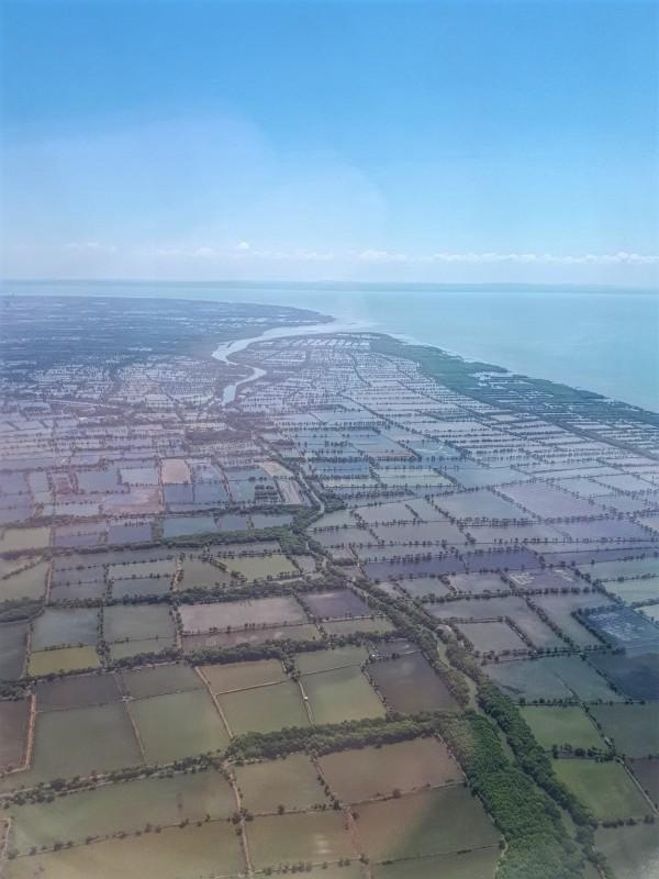 surabaya departure